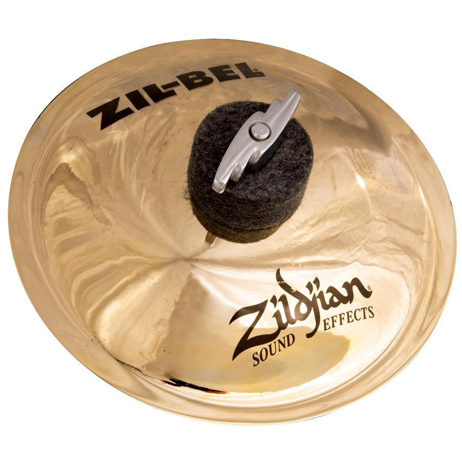 Zil Bell Cymbal - 9.5 Inch