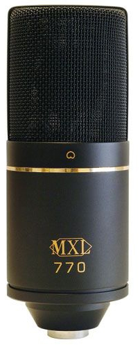 MXL770 Recording Package