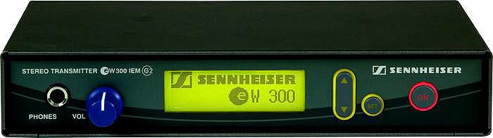 Transmitter View
