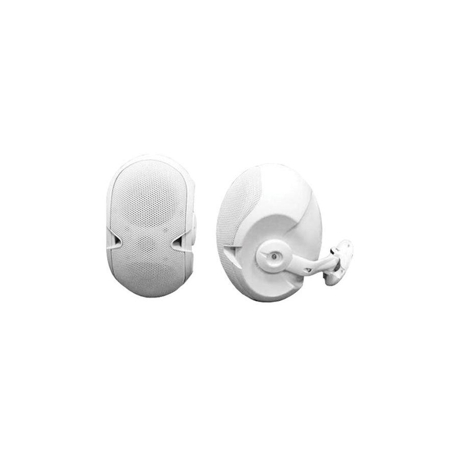 EVID 4.2 w White Pair