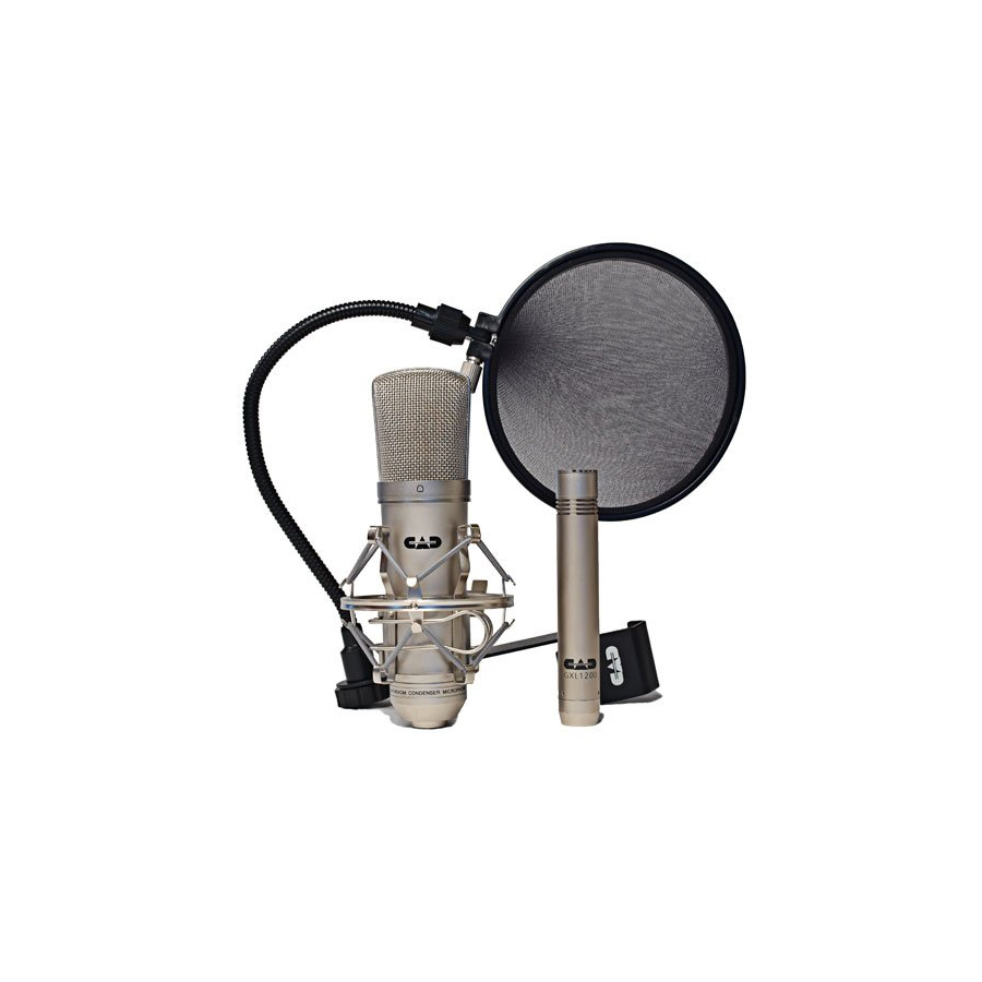 GXL2200 Studio Pack