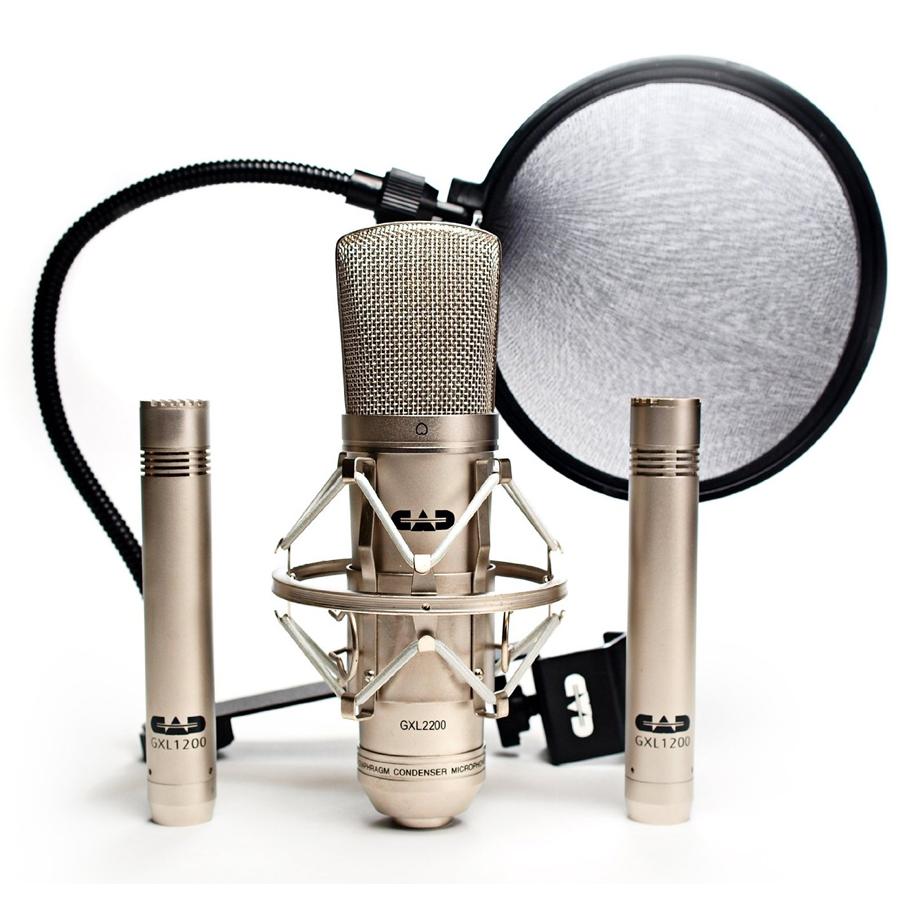GXL2200 Studio Stereo Pack