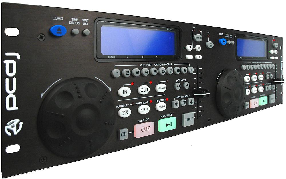 DAC-3 Controller