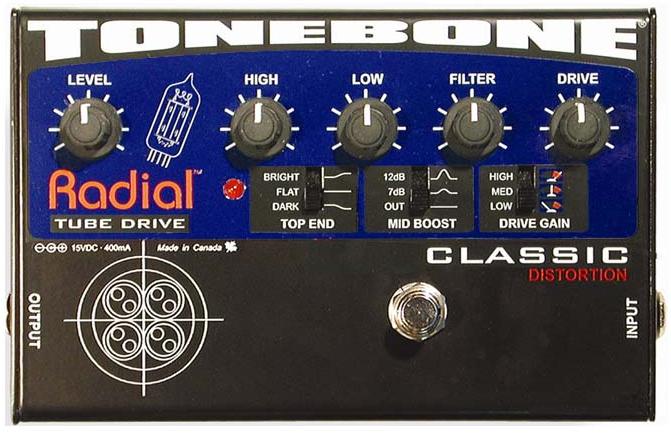 Tonebone - Classic