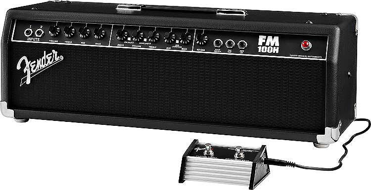 FM 100 Head