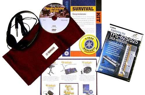 SK88b Survival Kit