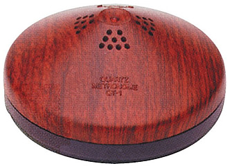 QT-1BR Metronome-Wood Grain