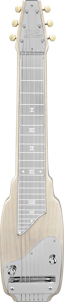 FS52 Lap Steel  White Blonde