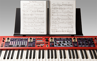 Nord Stage Music Stand