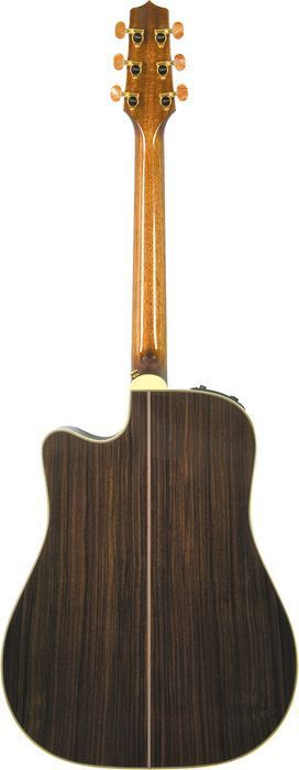 Takamine TAN15C Back