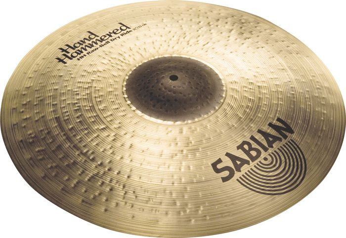 HH Raw Bell Dry Ride Cymbal