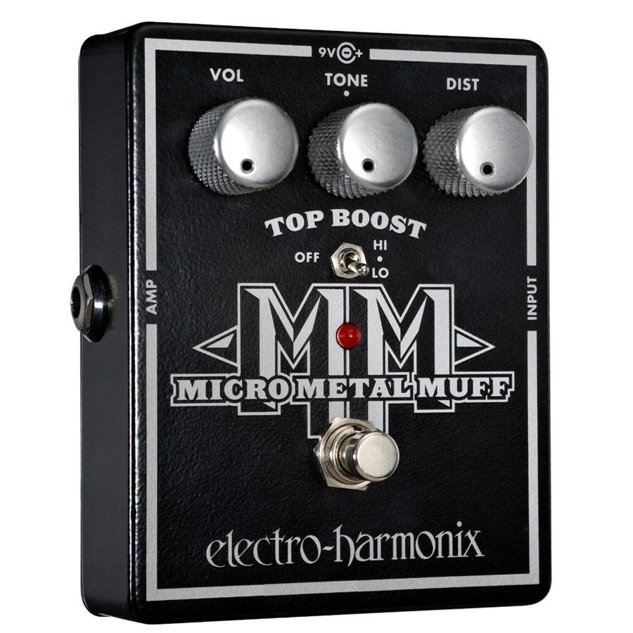 Micro Metal Muff