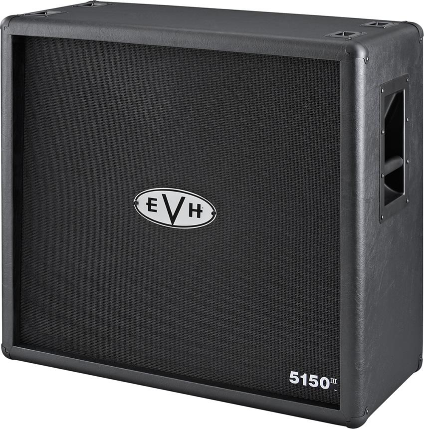 5150 III™ Guitar Speaker Cabinet -  4x12 Black