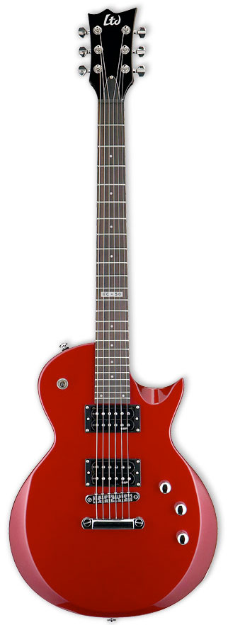 ESP LTD EC50 Black Cherry