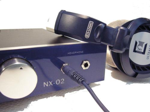 NX-02 Sistema