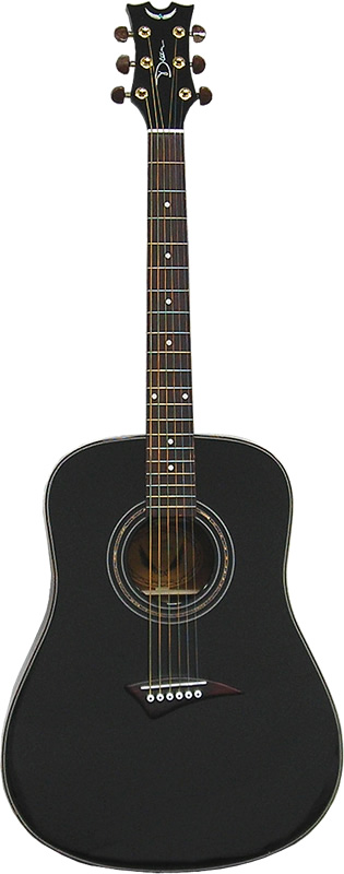 Tradition S2 - Black Finish