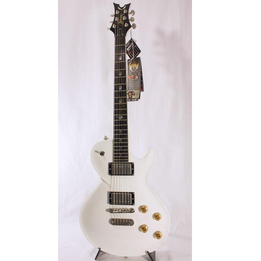 Soltero Standard - Classic White