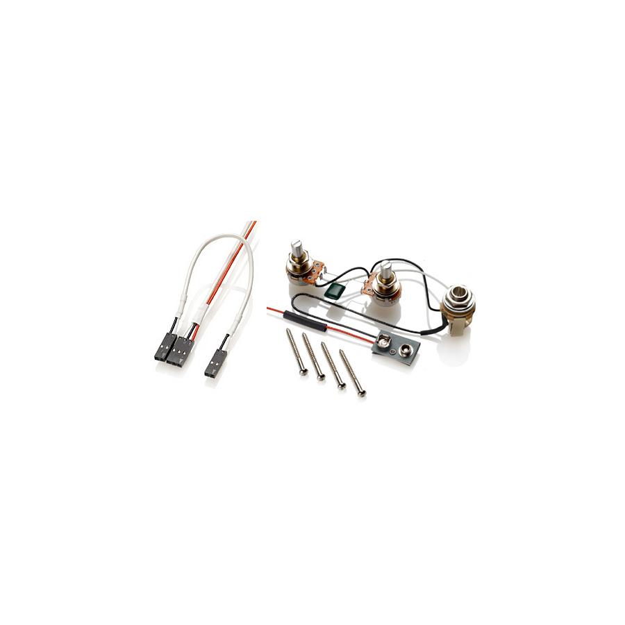 Hardware / Install Kit