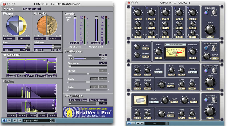 Universal Audio UAD-2 Solo NeveView 5