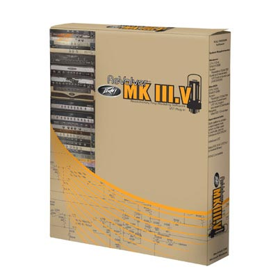 ReValver MK III.V