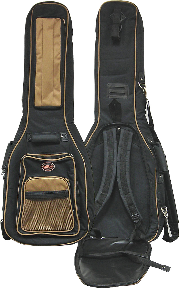 Elite Gigbag for Acoustic Guitar