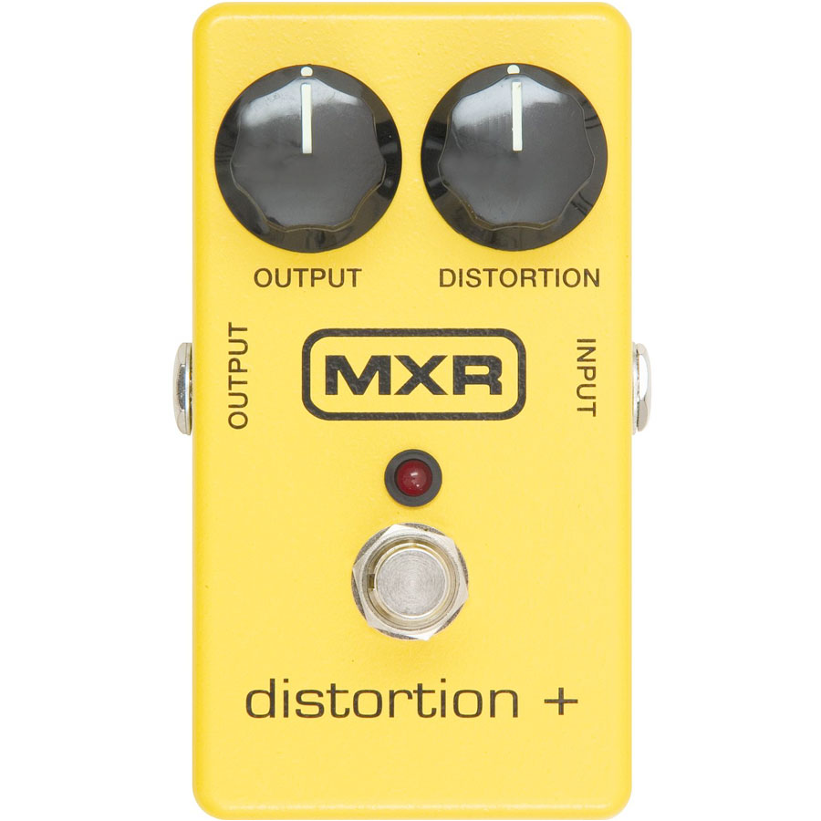 Distortion+ M104