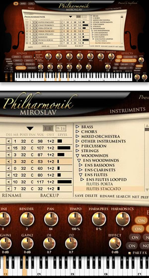 Miroslav Philharmonik Orchestra and Choir
