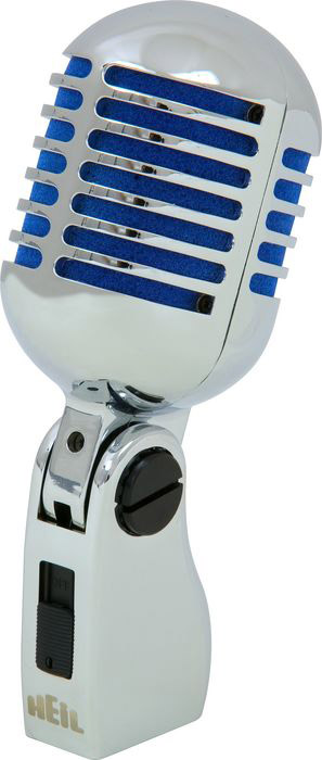 Heritage Studio Microphone