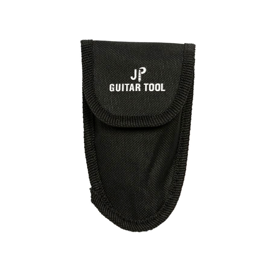 Farleys JP Guitar Tool Nylon case with belt loop included