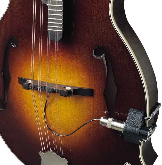 Fishman M100 Mandolin Pickup View 2