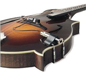 Fishman M100 Mandolin Pickup View 3