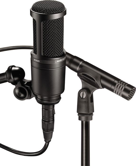 AT2041SP Studio Microphone Pack