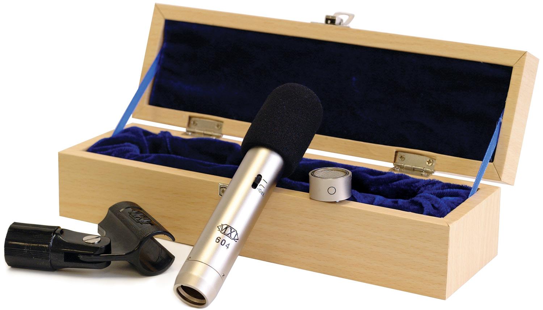 MXL604 Dual Capsule Instrument Mic