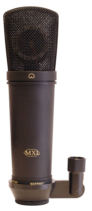 MXL MXL Recording Pack Plus Vocal Mic