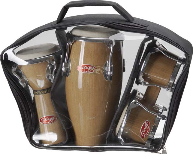 Mini Percussion BCD Set