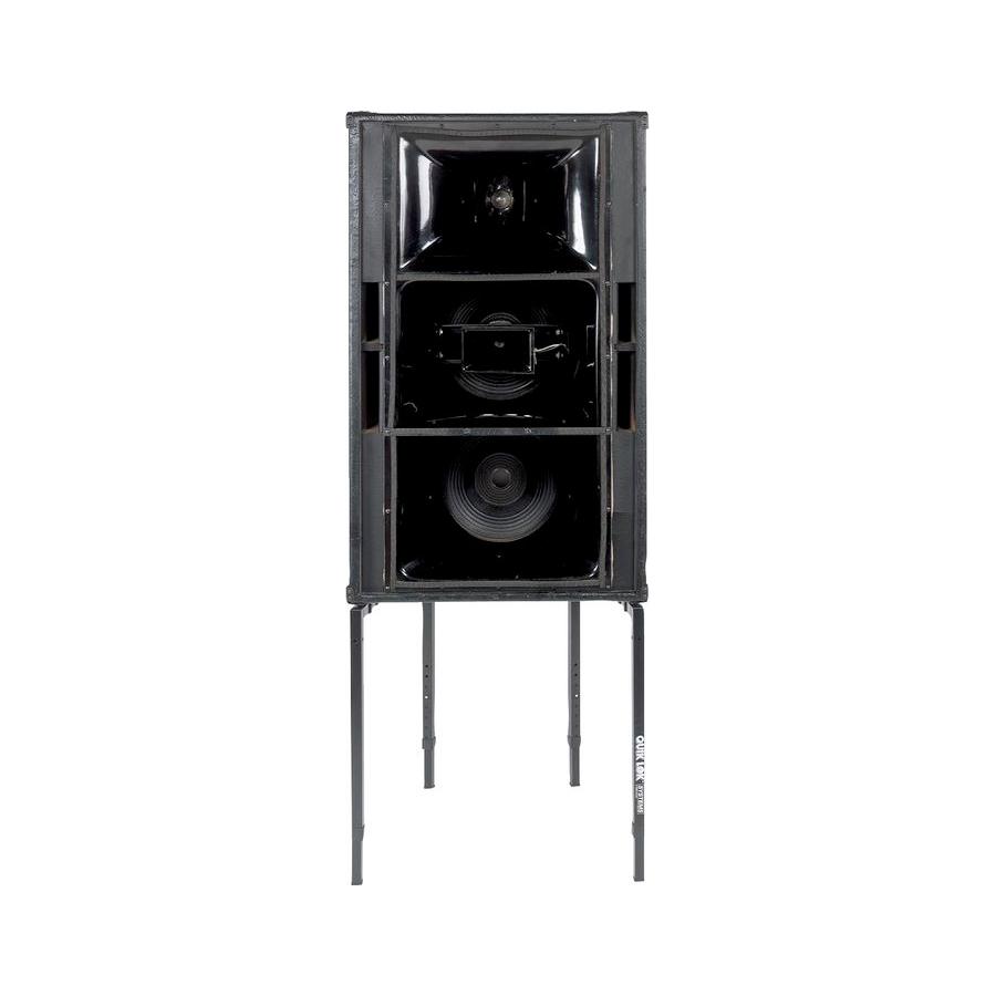 w/ Speakers