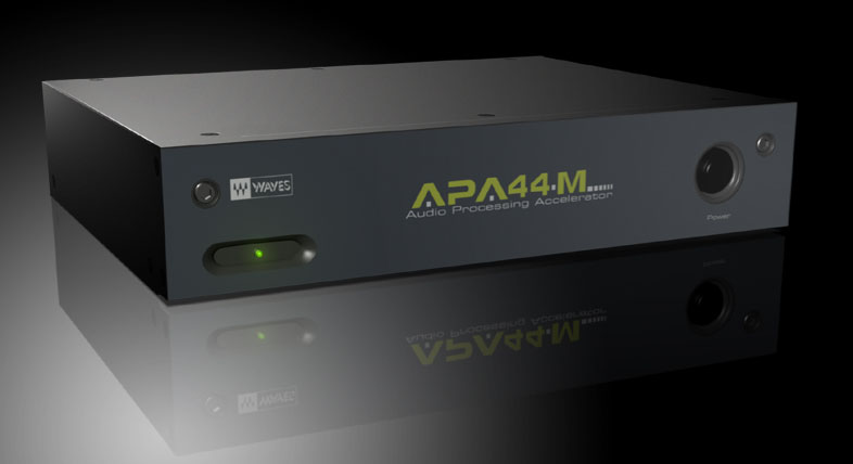 APA44-M