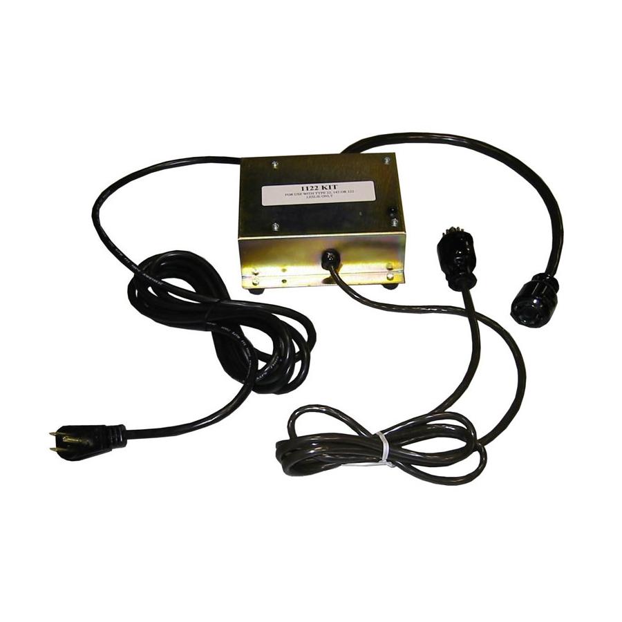 Leslie Connector Kit 1122