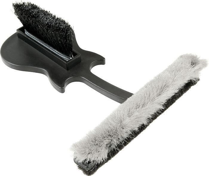 Multipurpose Guitar Cleaning Brush