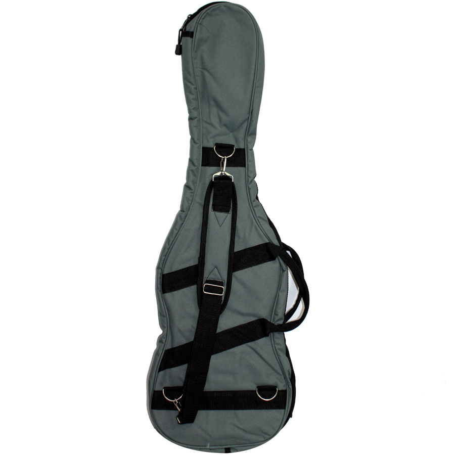 Ibanez Mikro Guitar Gig Bag Rear View