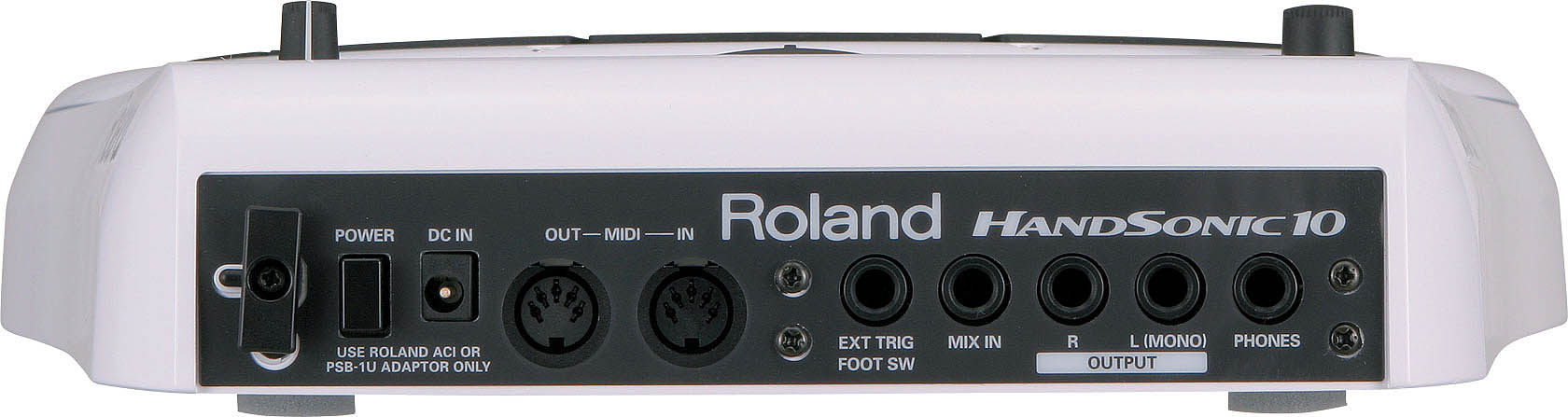 Roland HPD-10 Large View 2