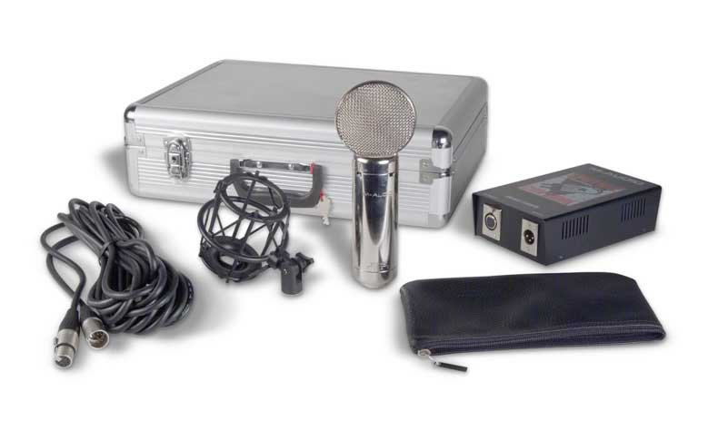 M-Audio SputnikAccessories