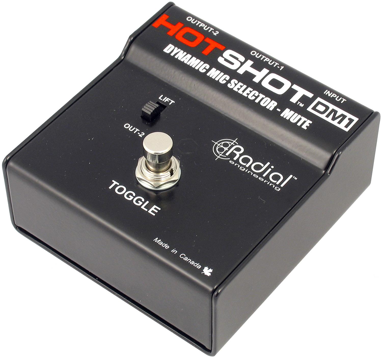 HotShot DM1
