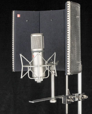 SeElectronics Reflexion Filter Pro With Microphone