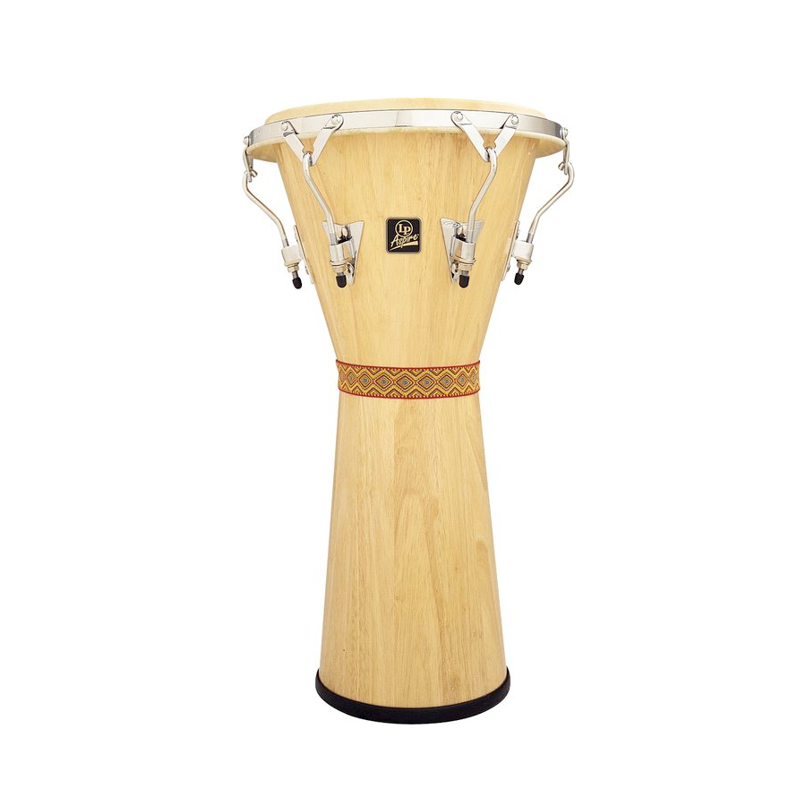 LPA630 Aspire Tunable Djembe Natural
