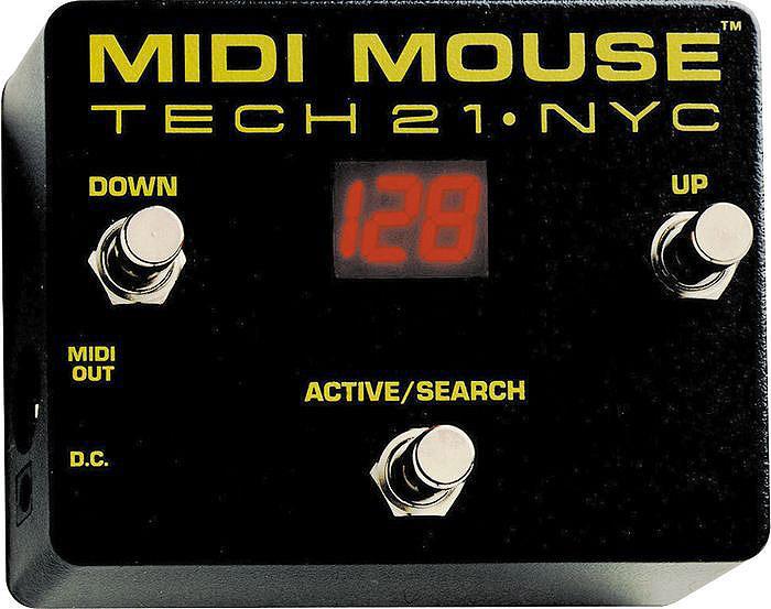Midi Mouse