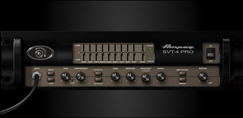 Ik Multimedia Ampeg SVX Interface View 3