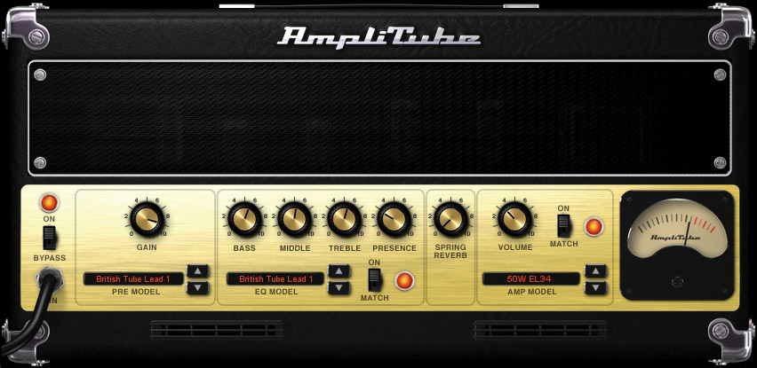 Ik Multimedia Total Effects Bundle Interface View 3