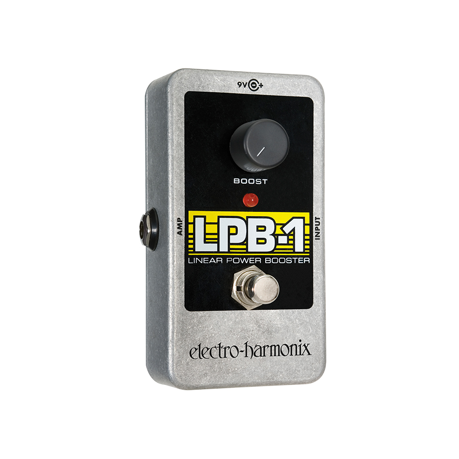 Nano LPB-1
