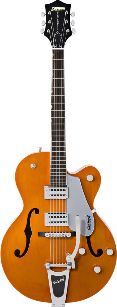 G5120 Electromatic - Orange